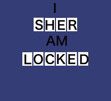 SHERLOCK T SHIRTS AND HOODIES Unisex T-Shirt