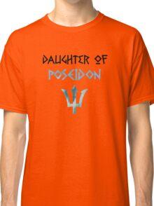 daughter of poseidon Classic T-Shirt