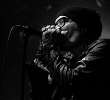 Adam Ant - Electric Ballroom 16.12.2010 by RG-Photo