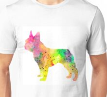 French Bulldog 6 Unisex T-Shirt