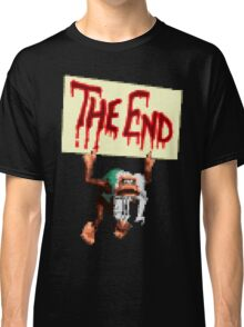 The End Classic T-Shirt