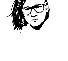 Skrillex by monsterdesign