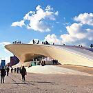 maat. Museu da arte arquitectura e tecnologia. Lisbon by terezadelpilar ~ art & architecture
