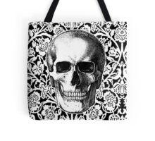 Totenkopf Tote Bag