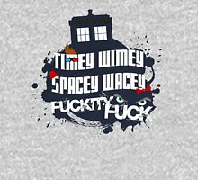 Doctor Who Catchphrases Unisex T-Shirt
