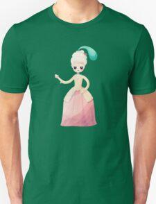 Let Them Eat Cake Unisex T-Shirt