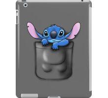 Pocket 626 iPad Case/Skin