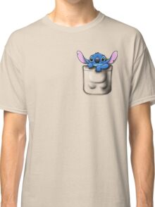 Pocket 626 Classic T-Shirt