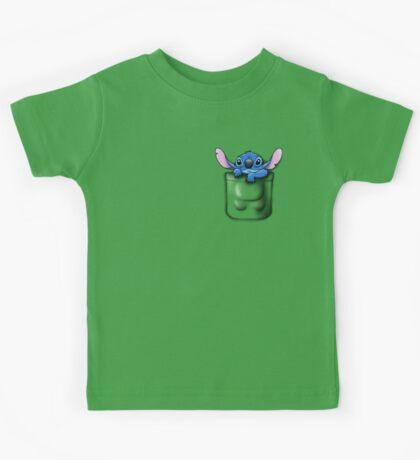 Pocket 626 Kids Clothes
