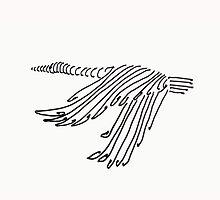Goose 1 in series by Lori Kallay