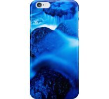Blue Creek iPhone Case/Skin