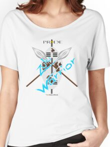 Raise your weapons Tee and Hoodie Women's Relaxed Fit T-Shirt