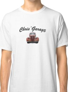 Chris' Garage Classic T-Shirt