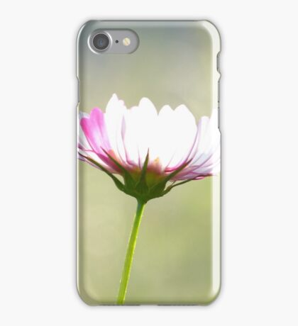 Being, The Unbearable Light Thereof iPhone Case/Skin