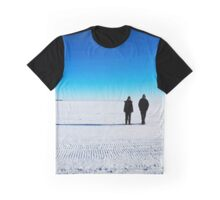 a pair Graphic T-Shirt