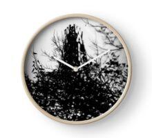 Walker Center Tower~ Clock