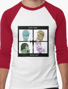 KILL LA GORILLAZ Men's Baseball ¾ T-Shirt