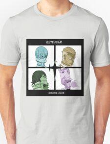 KILL LA GORILLAZ Unisex T-Shirt