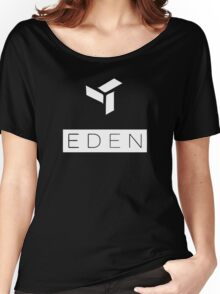 Eden Women's Relaxed Fit T-Shirt