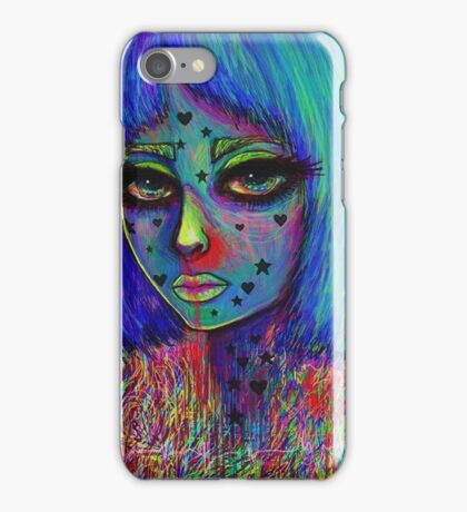 V iPhone Case/Skin
