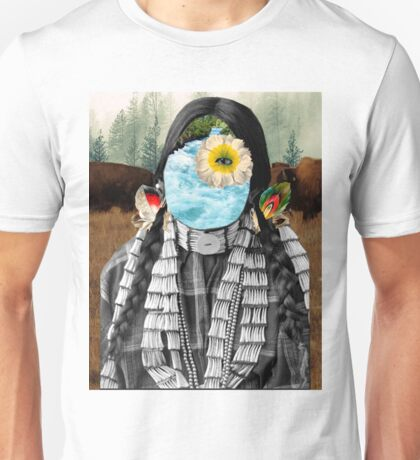 Water Protector Unisex T-Shirt