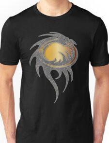 Fantasy Dragon T-shirt design T-Shirt