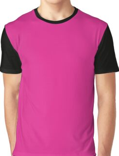 Barbie Pink Graphic T-Shirt