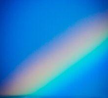 Surf Rainbow by Brandon Colbert