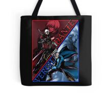 DMC TWINS Tote Bag