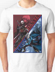 DMC TWINS Unisex T-Shirt