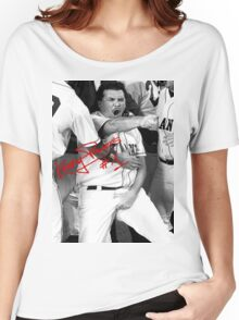 Kenny Powers #1 Women's Relaxed Fit T-Shirt