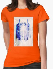 Angel 17 Womens Fitted T-Shirt