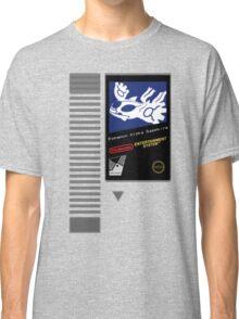 Nes Cartridge: Pokemon Alpha Sapphire Classic T-Shirt