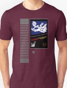 Nes Cartridge: Pokemon Alpha Sapphire T-Shirt