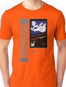 Nes Cartridge: Pokemon Alpha Sapphire Unisex T-Shirt
