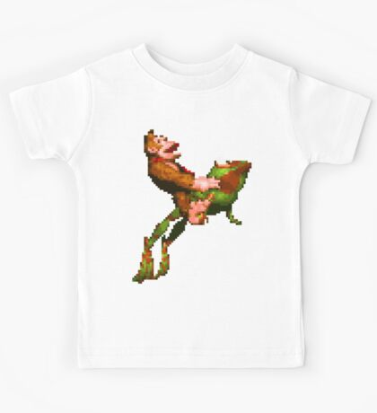 Riding Winky Kids Tee