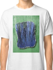 Nature Abstract Classic T-Shirt