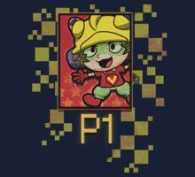 P1 Kids Tee