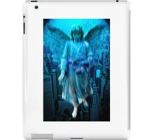 Angel 11 iPad Case/Skin