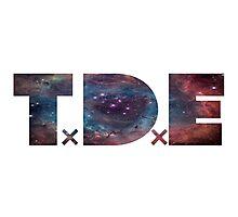 TDE Nebulae 2 Photographic Print