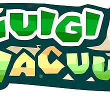 The Luigi Vacuum's by Connor Keane