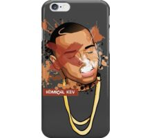 Chris Brown X Album Art iPhone Case/Skin