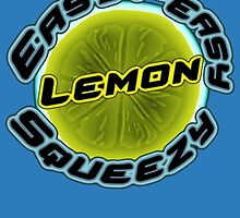 CS:GO Easy Peasy Lemon Squeezy Logo by JoCa-byJoeCarr