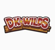 The DK Wild's Kids Tee
