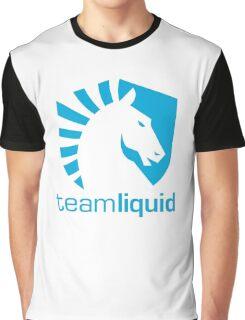 team liquid Graphic T-Shirt