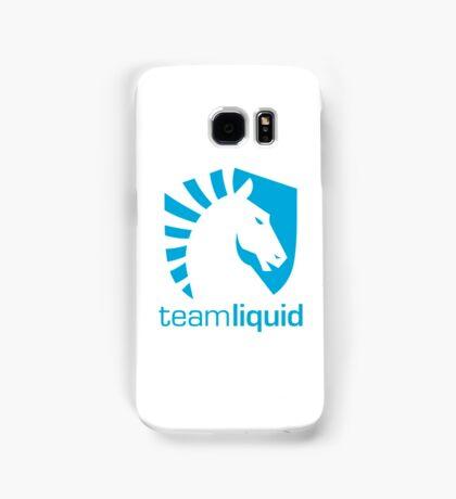 team liquid Samsung Galaxy Case/Skin