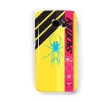 killjoys case edit extra wide Samsung Galaxy Case/Skin