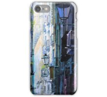 Spain Series 06 Barcelona iPhone Case/Skin