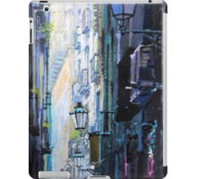 Spain Series 06 Barcelona iPad Case/Skin
