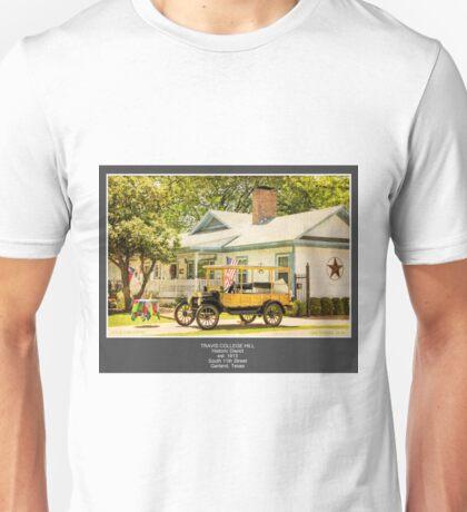 313 South 11th Street Unisex T-Shirt